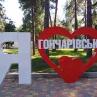 Я люблю Гончарівске!