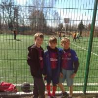 турнір ЧР ДЮСШ ФСТ «Колос» з футболу «Весняні канікули» серед юнаків 2007 – 2008 р.н. та 2009 – 2010 р.н.
