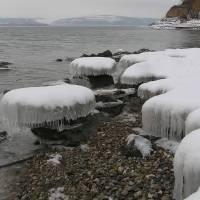 Зимові пейзажі нашої ОТГ