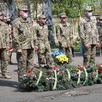 День пам'яті та примирення та День перемоги над нацизмом у Другій світовій війні 07.05.2021