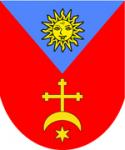 Герб - Немирівська міська