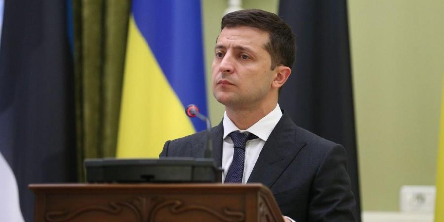 Володимир Зеленський підписав указ про невідкладні заходи з проведення реформ, спрямованих на стимулювання економічного зростання та зміцнення держави