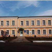 Тульчинська центральна районна бібліотека