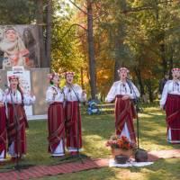 Фестиваль традиційних подільських страв