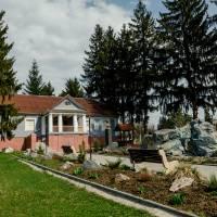 музей О.В.Суворова, с.Тиманівка