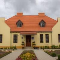 Устилузькиий народниий музей Ігоря Стравінського