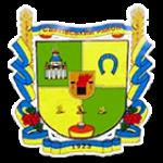 Герб - Сватівська районна рада
