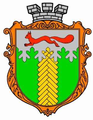 Герб Ківерці