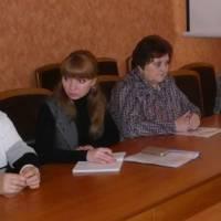 Робота комісії