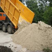 песок машина 2