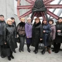 Районний фестиваль «Жінки Бахмутчини»
