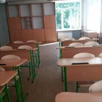 кабінет фізики 3 Новолуганська ЗОШ-min