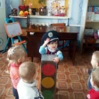 Тиждень безпеки дитини - ДНЗ «Сонечко»