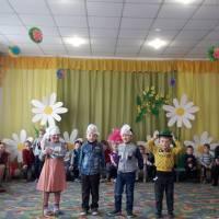 1 квітня - ДНЗ № 1 «Сонечко»
