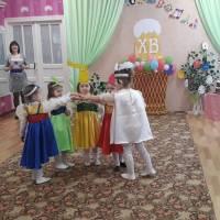 «Світле свято Великодня» - ДНЗ «Червона гвоздика»