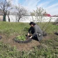 Дня довкілля - ДНЗ №1 «Сонечко»
