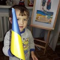 До Дня Конституції України - ДНЗ