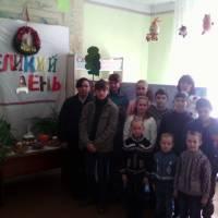 Свято Великодня - Сіверська дитяча бібліотека