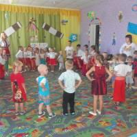 «Україно, я краплинка твоя!» - ДНЗ «Сонечко» (1)