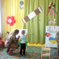 «Україно, я краплинка твоя!» - ДНЗ «Сонечко» (11)