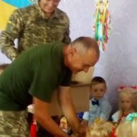 «Україно, я краплинка твоя!» - ДНЗ «Сонечко» (7)