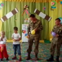 «Україно, я краплинка твоя!» - ДНЗ «Сонечко» (9)