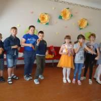 День захисту дітей - Сiверська бiблiотека для дiтей