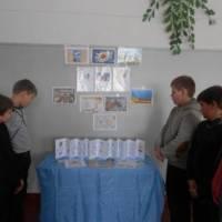До Дня боротьби з туберкульозом - ЗОШ № 3