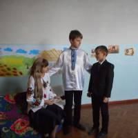 «Шевченківські дні» в ЗОШ №2
