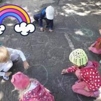 Міжнародний день захисту дітей в ДНЗ №1 «Сонечко»