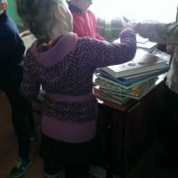 Урок екології до дня Землі - Свято- Покровська сільська бібліотека