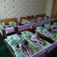 Оздоровлення дітей - ДНЗ №2 «Світлячок»