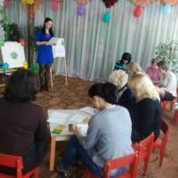 День психолога - ДНЗ №2 «Світлячок»