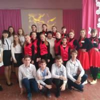 Районний етап Всеукраїнського фестивалю