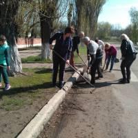Весняна толока - Сіверська ЗОШ № 1