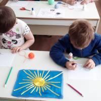 «День Сонця» - «Світлячок»