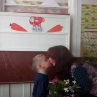 День матері - ДНЗ №2 «Світлячок»