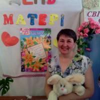 Всесвітній День Матері - Сіверська бібліотека для дітей