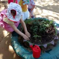 Всесвітній день охорони навколишнього середовища - ДНЗ «Світлячок»