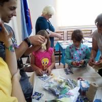 Зміцнення місцевого самоврядування в Україні