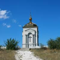 Маріїна Гора Серебрянка