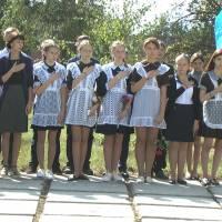 Світла пам'ять перемоги 06.09.2017