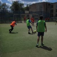 Турнір по міні-футболу на приз СОК Доломітчик 01.06.2017