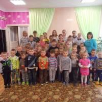 Проект «Відчини серце - допоможи дитині» - ЗОШ №2