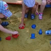 Пісок - чарівничок (1)