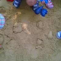 Пісок - чарівничок (3)