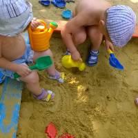 Пісок - чарівничок (4)