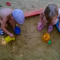 Пісок - чарівничок (5)