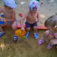 Пісок - чарівничок (6)