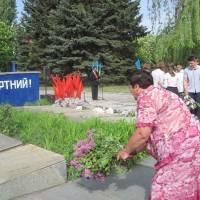 Мітинг - 8 травня (Сіверськ) (12)